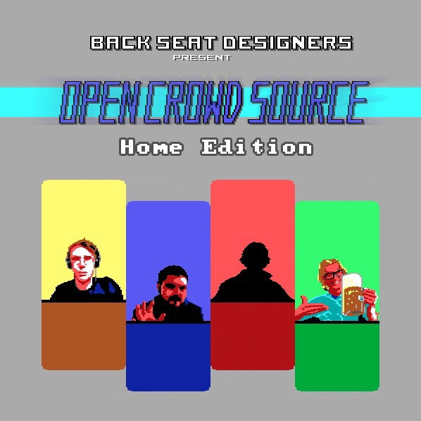 Open Crowd Source - Home Edition
