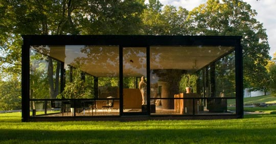 glass house8