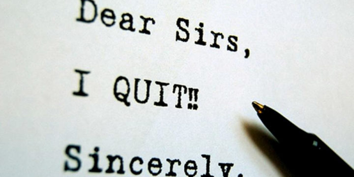 S4E13 – I Quit
