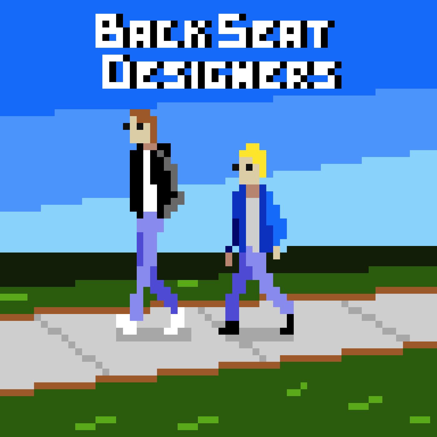 Back Seat Designers